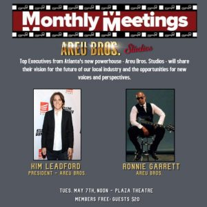 Monthly Meeting (May)
